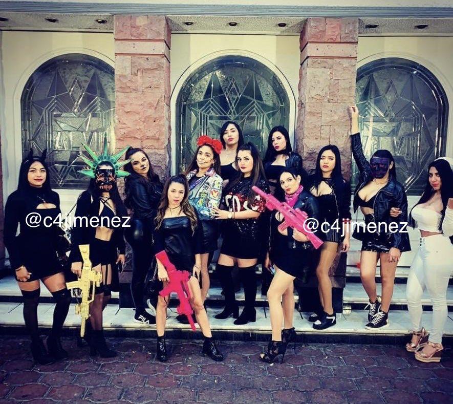 Las Novias de La Unión
