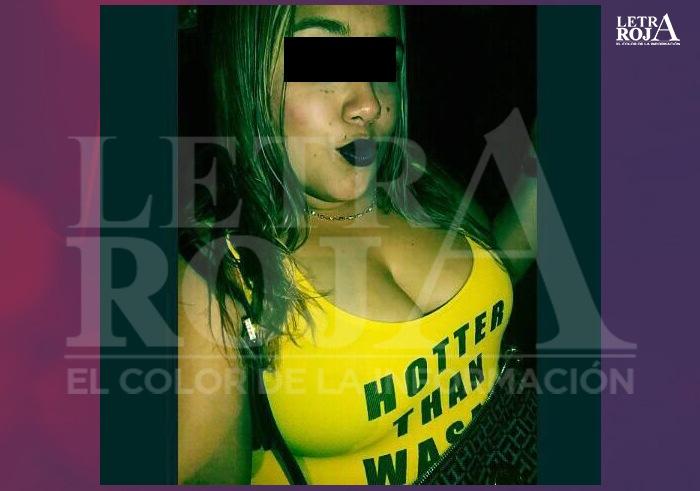 Shantall  narcos Tepito