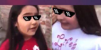 niñas rap