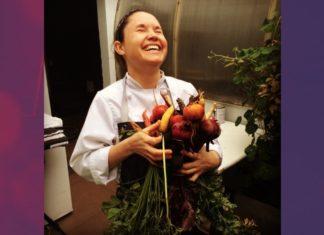 chef Karime López