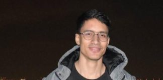 Abraham Rodríguez