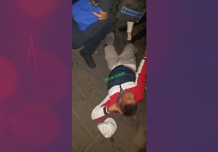 ladrón Xochimilco