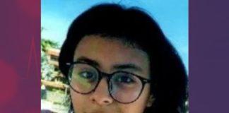 Paula 14 años