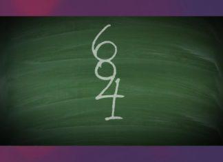 cuántos números ves
