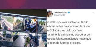 Gobernador de Sinaloa