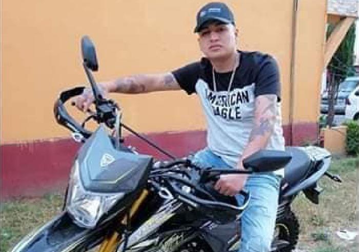 Adrian o Edson