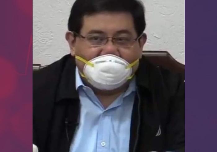 José Carlos Acos