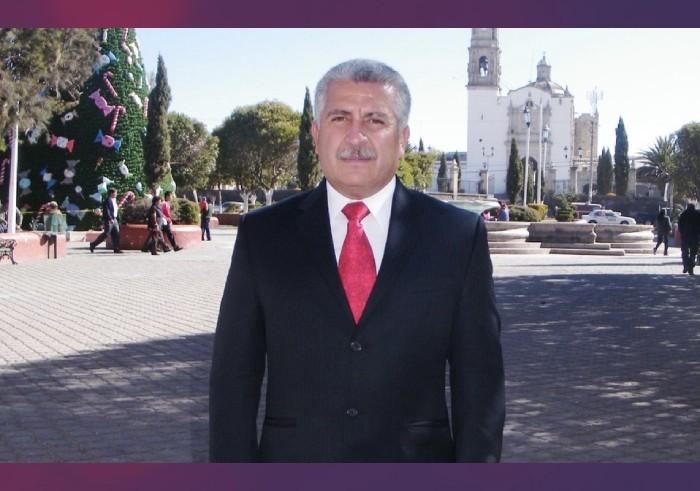 José Julián Madrid Viveros,