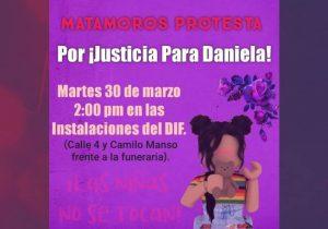 Luz Daniela Matamoros